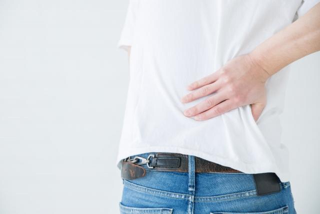 腰の基礎知識~腰の仕組みや腰痛の種類について~